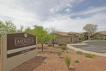 Brookdale Tanque Verde at Tucson, AZ