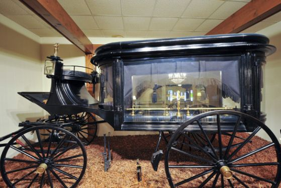 Arch L. Heady and Son Funeral Home & Cremation Services at Louisville, KY