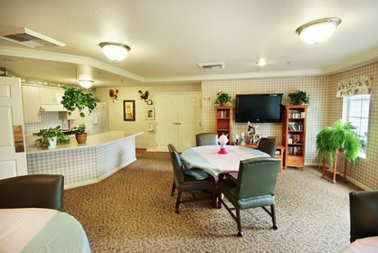 Sundial Assisted Living at Redding, CA