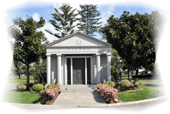 Greenwood Memorial Park & Mortuary at San Diego, CA
