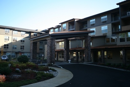 Bonaventure of Lacey Senior Living at Lacey, WA