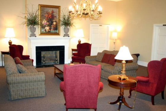 Memory Chapel Funeral Home at Tuscaloosa, AL