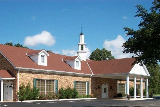 Memory Chapel Funeral Home at Tuscaloosa, AL