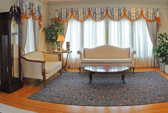 Dartmouth Funeral Home at South Dartmouth, MA