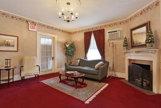 Eustis & Cornell Funeral Home at Marblehead, MA