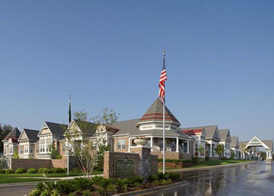 Waltonwood on Main at Rochester, MI