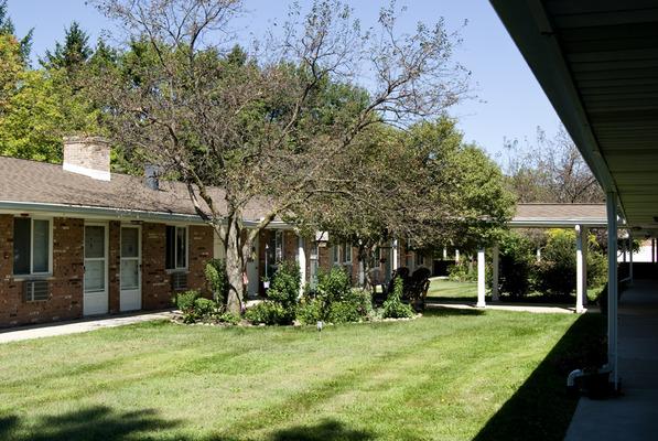 Sanctuary at Maple Vista at Imlay City, MI
