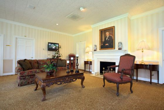 Elliott Sons Funeral Home at Augusta, GA