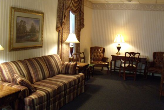 Daniel's Funeral Home and Cremation Service at Rome, GA