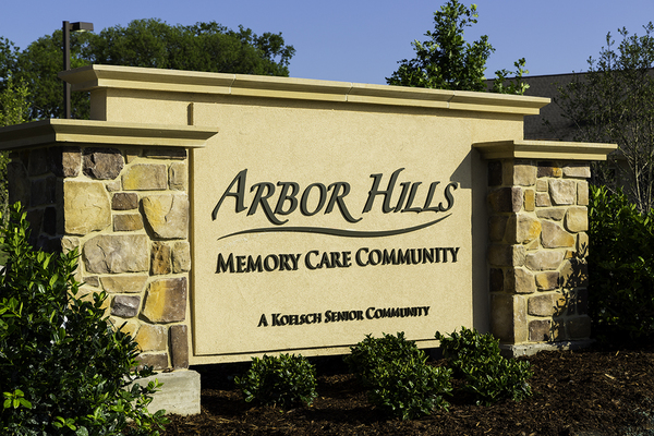 Arbor Hills Memory Care at Plano, TX