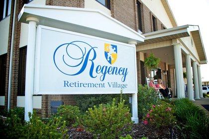 Regency Retirement Village at Tuscaloosa, AL