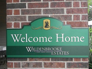 Waldenbrooke Estates at Bryan, TX