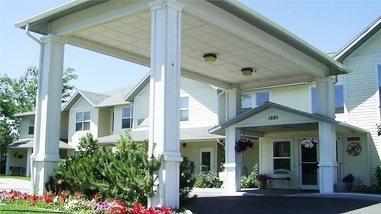 Parkwood Meadows Assisted Living Community at Idaho Falls, ID