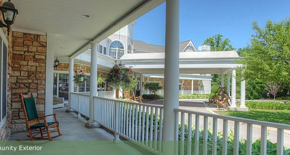 Brookdale Wilton at Wilton, CT
