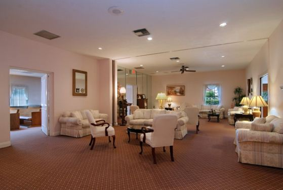 Howard-Quattlebaum Funeral Cremation and Event Center at North Palm Beach, FL