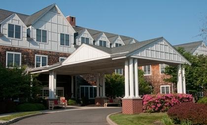 Benchmark Senior Living at Hamden at Hamden, CT