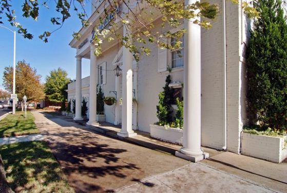 Demaine Funeral Home at Alexandria, VA
