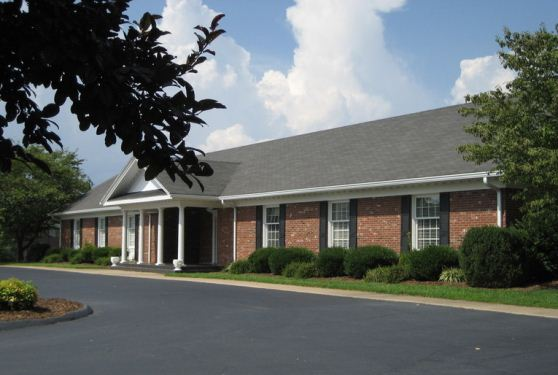 Kirksey Funeral Home at Morganton, NC