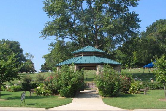 Woodlawn-Roesch-Patton Funeral Home & Memorial Park at Nashville, TN