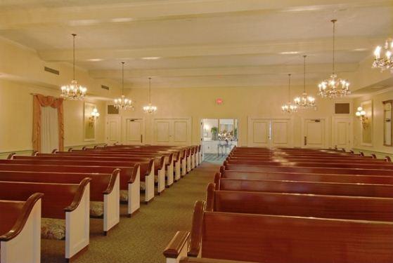 Cook-Walden Funeral Home at Austin, TX