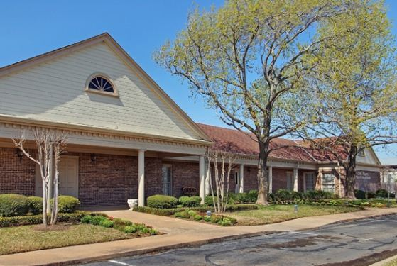Cook-Walden Davis Funeral Home at Georgetown, TX