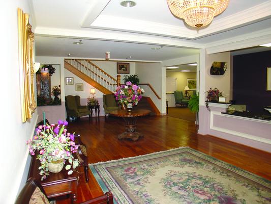 Parkrose Estates Retirement Community at Liverpool, NY