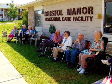 Bristol Care Inc at Sedalia, MO