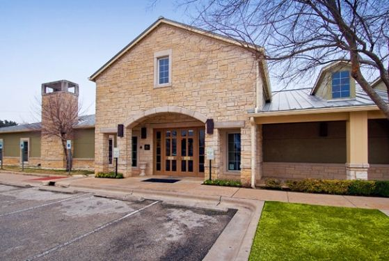 Cook-Walden/Capital Parks Funeral Home at Pflugerville, TX