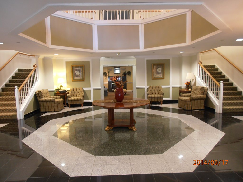 Mill Pond Assisted Living at Park Ridge, NJ