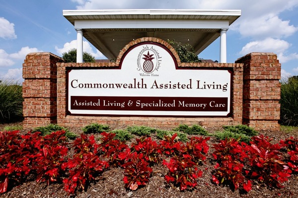 Commonwealth Assisted Living Christiansburg at Christiansburg, VA