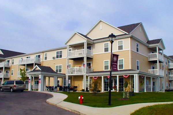 Highland Village I at Watertown, WI