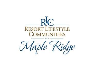 Maple Ridge Retirement Resort at Omaha, NE