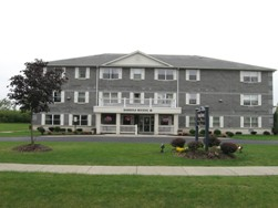 Marigold Apartments at Grand Island, NY