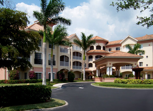 Terracina Grand at Naples, FL