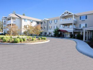 Fox Hollow Independent & Assisted Living at Bend, OR