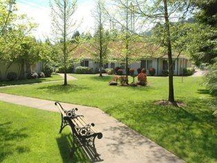 Fox Hollow Residential Care -Eugene at Eugene, OR