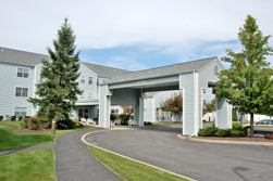 Diamond Ridge Retirement Community at Troy, NY