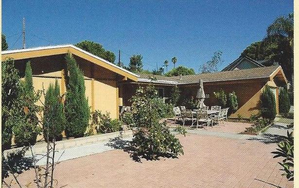 Femms Residential Home at Granada Hills, CA