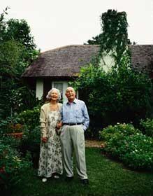 Twin Oaks Guest Home at La Crescenta, CA