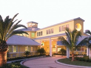 Barrington Terrace of Ft. Myers at Fort Myers, FL