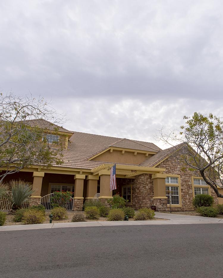 Brookdale North Gilbert at Gilbert, AZ