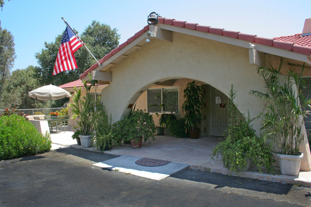 Citrus Garden Residential Care at Escondido, CA