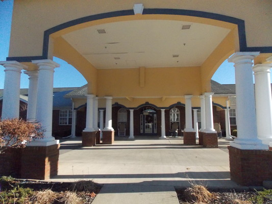 Provision Living at Hermitage at Hermitage, TN