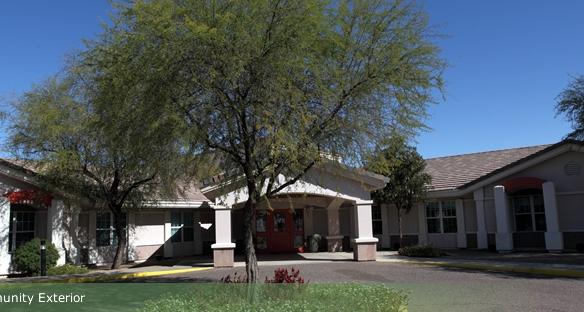 Brookdale Oro Valley at Tucson, AZ