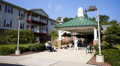 American House Riverview Senior Living at Riverview, MI