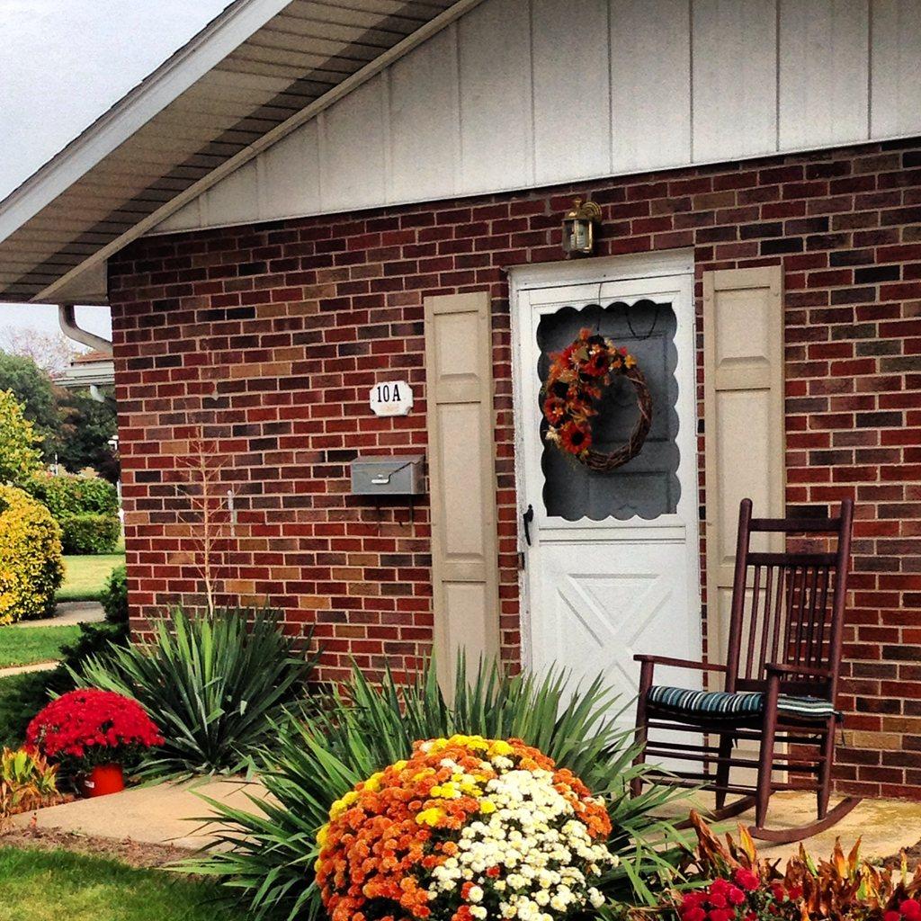 Lancashire Terrace Retirement Village at Lancaster, PA