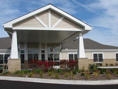Ellen's Home of Germantown at Germantown, WI