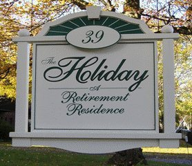 The Holiday Retirement at West Hartford, CT
