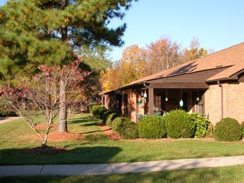 Countryside Village Retirement Community at Stokesdale, NC