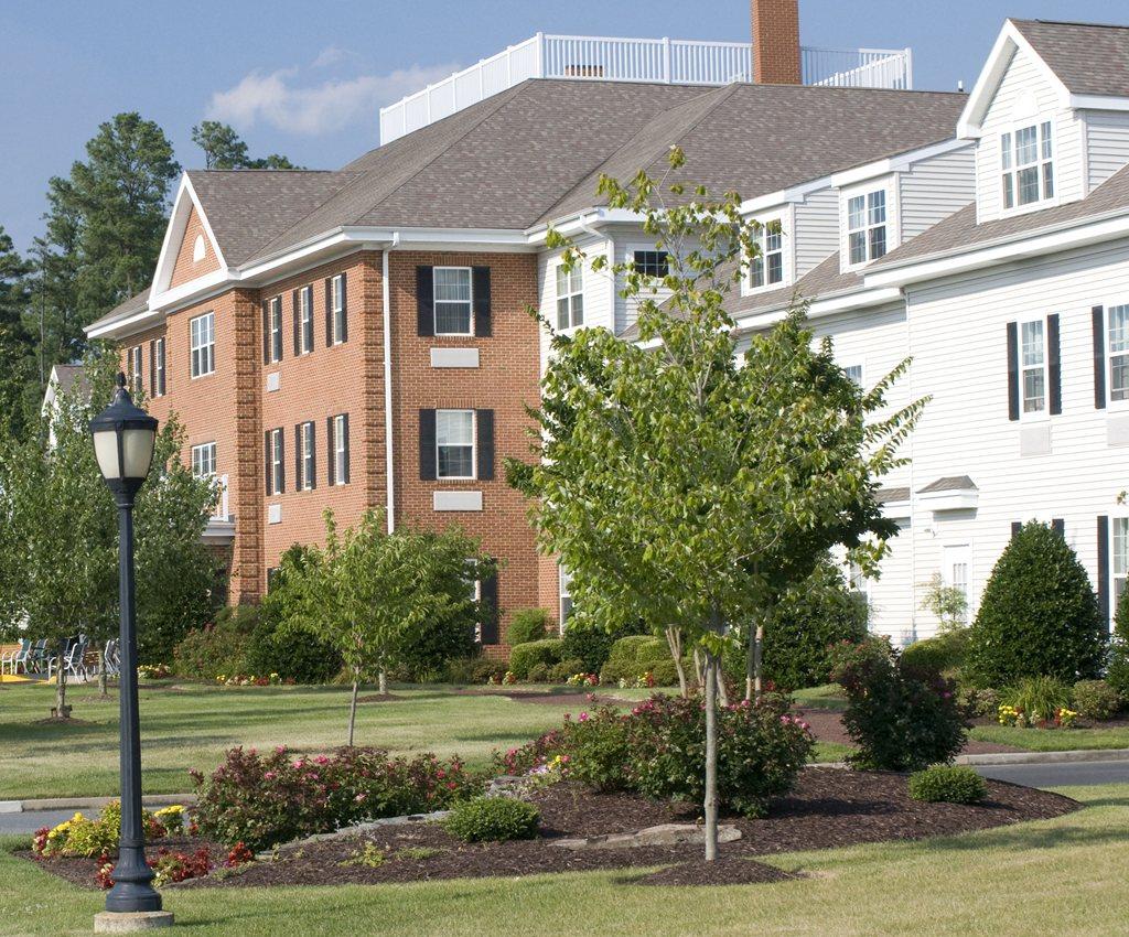 Lakeside Assisted Living At Mallard Landing at Salisbury, MD